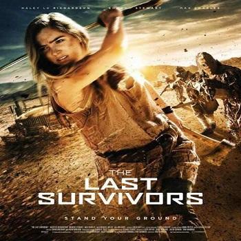 فيلم The Last Survivors 2014 مترجم WEBRip 576p