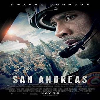فيلم San Andreas 2015 مترجم اتش دى - كـــــــام