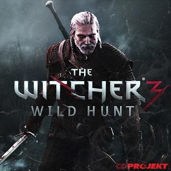 لعبة The Witcher 3 Wild Hunt نسخة مكركة
