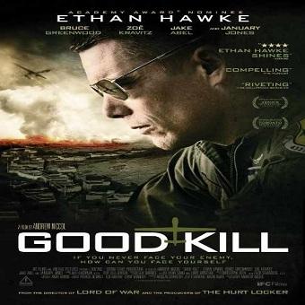 فيلم Good Kill 2014 مترجم DVDRip