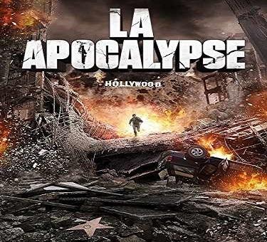 فيلم LA Apocalypse 2014 مترجم HDRip