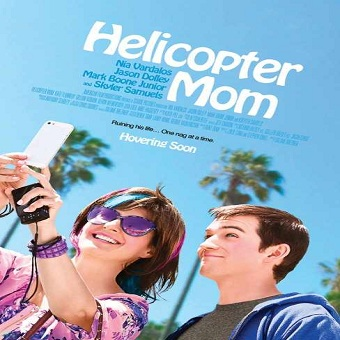 فيلم Helicopter Mom 2014 مترجم HDRip