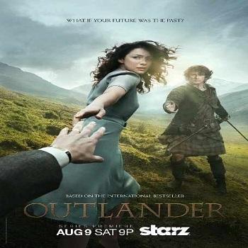 مترجم الحلقة الـ(9) من Outlander 2014