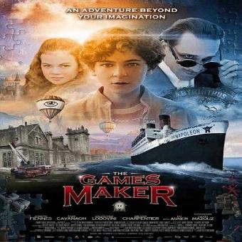 فيلم The Games Maker 2014 مترجم DVDRip