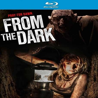 فيلم From the Dark 2014 مترجم BluRay 576p
