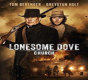 فيلم Lonesome Dove Church 2014 مترجم DVDRip
