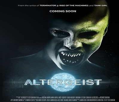 فيلم Altergeist 2014 مترجم WEBRip