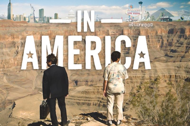 In America saison 1