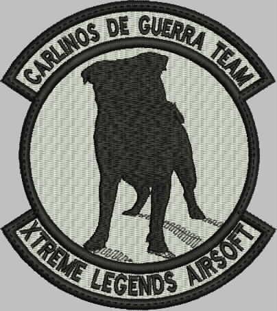 Entrar en A.C.E Xtreme Legends Mil-Sim CarlinosdeGuerra
