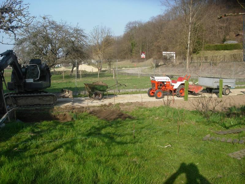 Agencement mini jardin for Agencement jardinet