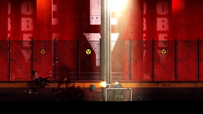 لعبة الاكشن الاكثر رائعة Rocketbirds