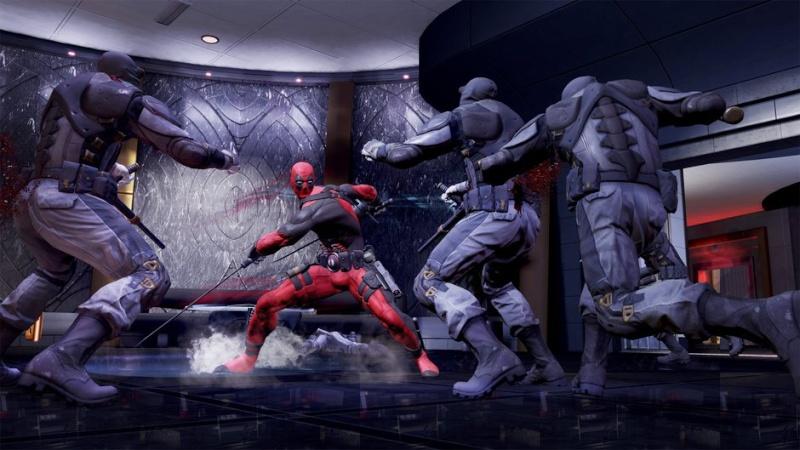 الاكشن والقتال الاكثر رائعة