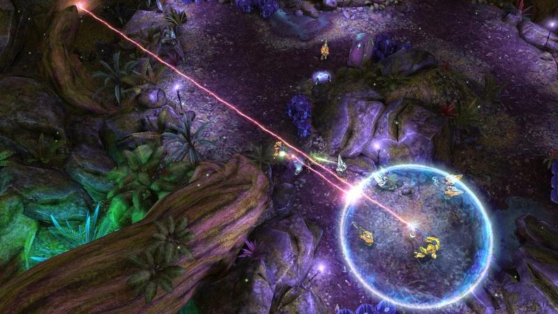 حصريا لعبة الاكشن المنتظرة Halo