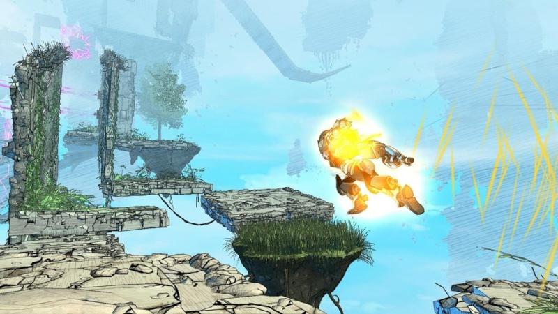 لعبة الاكشن الاكثر من رائعة Cloudbuilt 2014 Excellence Repack بنسخة ريباك