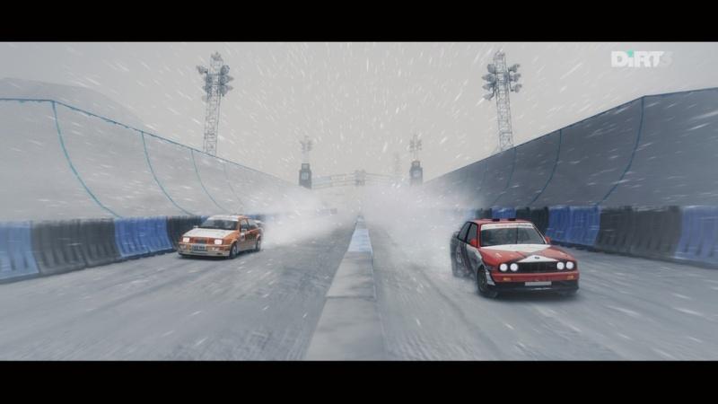 حصريا السرعة والسباقات الرهيبة