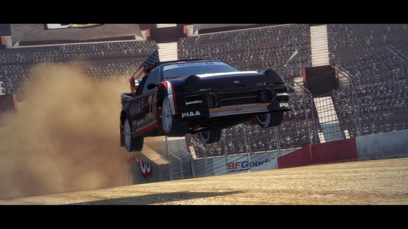 حصريا لعبة السرعة والسباقات الرهيبة DiRT Complete EDITION 2015 باحدث الاضافات ونسخة ريبا