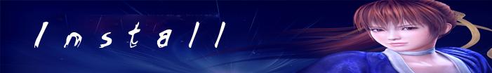 حصريا لعبة الاكشن والقتال المنتظرة بشدة Dead or Alive Last Round 4.94 GB بنسخة ريباك
