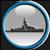 Etappenbausatz Hachette - Bismarck