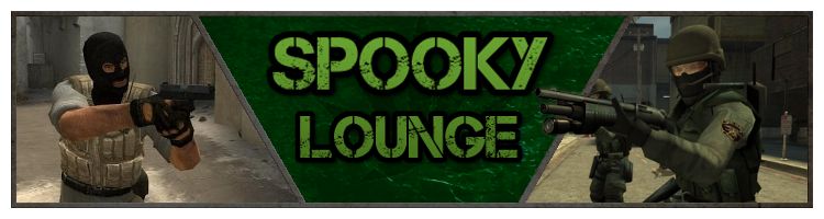 The Spooky Lounge