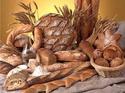 Boulangerie (pain et viennoiserie)