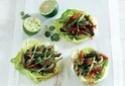 BBQ Les salades spéciales...