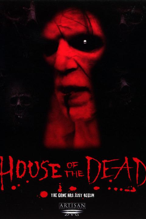 House of the dead (2003) basado en el juego homónimo.
