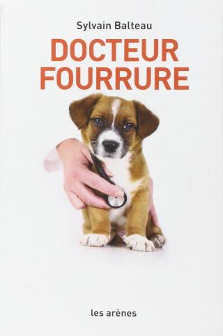 BALTEAU, Sylvain - Docteur Fourrure