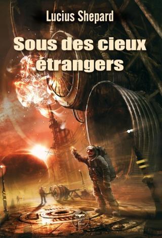 Sous Des Cieux Etrangers de Shepard Lucius