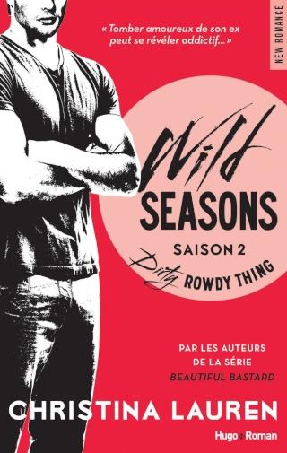 LAUREN Christina - Wild Seasons - T02 - Dirty rowdy thing