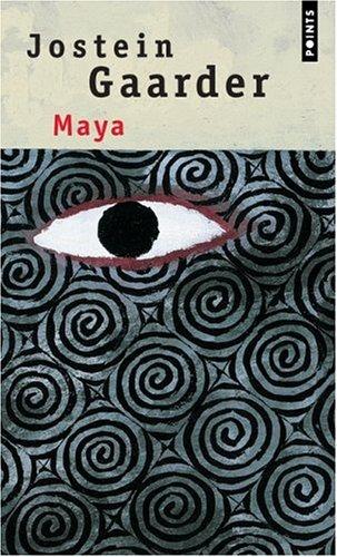 GAARDER, Jostein - Maya
