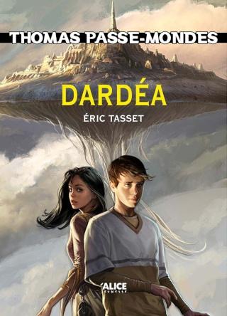 TASSET, Eric - Thomas Passe-Mondes (7 tomes)
