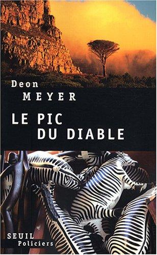 MEYER, Deon - Benny Griessel
