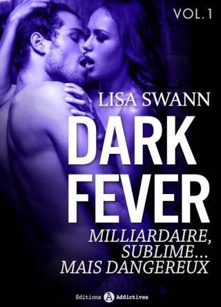 Lisa SWANN - Dark Fever (série complète 6 tomes)