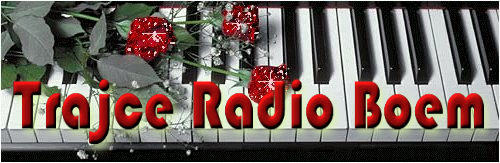 ***TRAJCE RADIO BOEM***