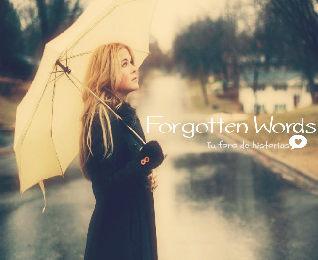 Forgotten Words