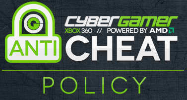 CyberGamer Anti-Cheat Policy