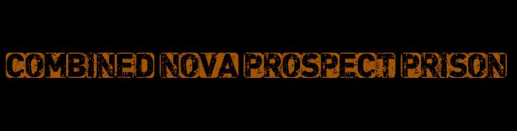 Combined Nova Prospect Prison