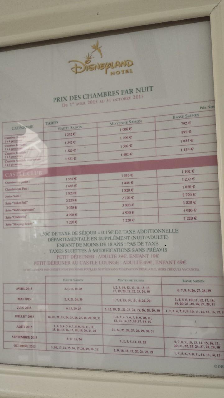 Bon plan pour disneyland h tel for Hotel bon plan