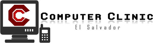 Computer Clinic El Salvador
