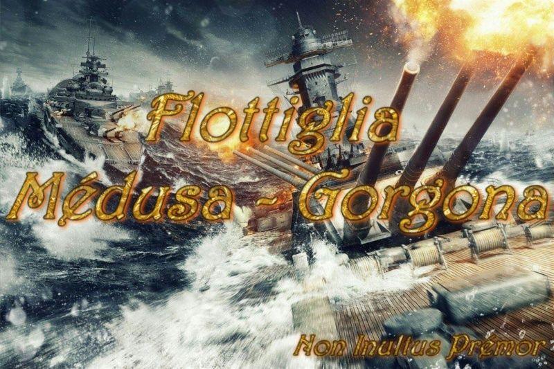Flottiglia MEDUSA