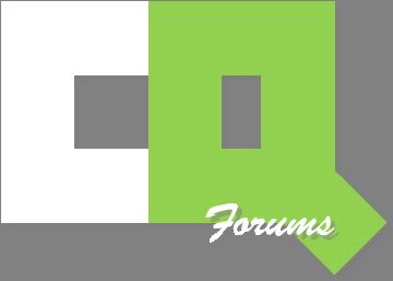 CQ Forums