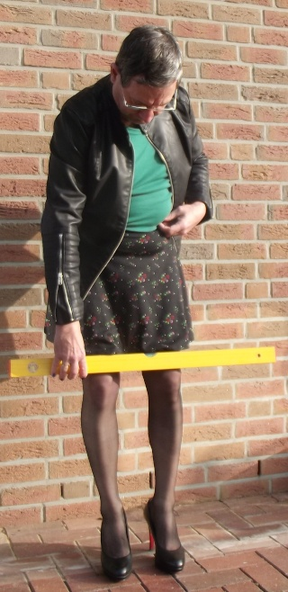 Deutschland crossdresser Flickr: Transgender