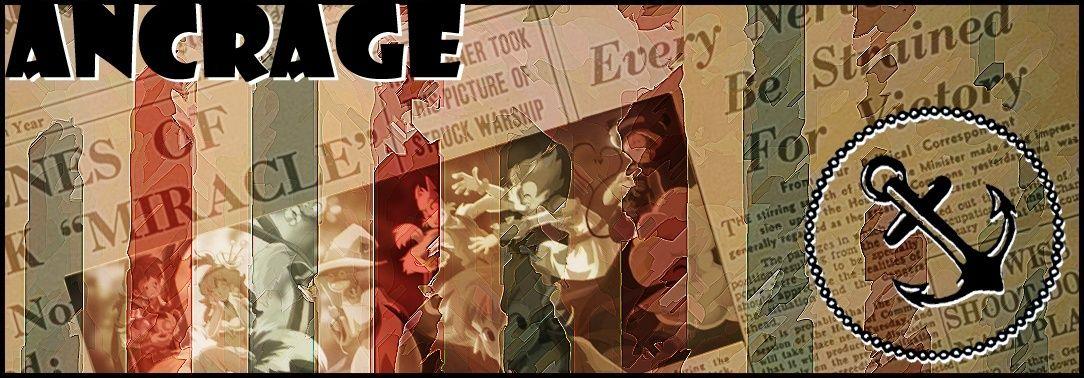 Guilde Ancrage