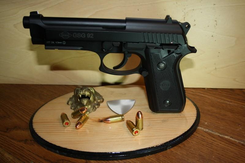 Quel pistolet blowback choisir - Quel refrigerateur americain choisir ...