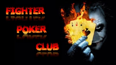 Fighter Poker Club