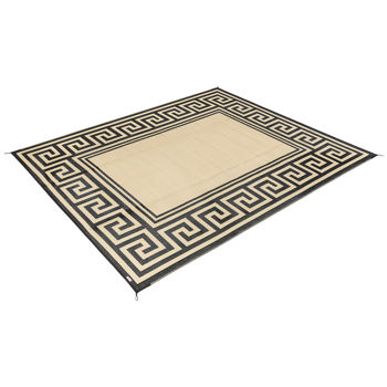 tapis de sol chez
