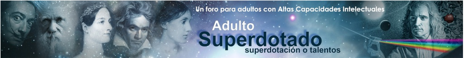 Adulto Superdotado