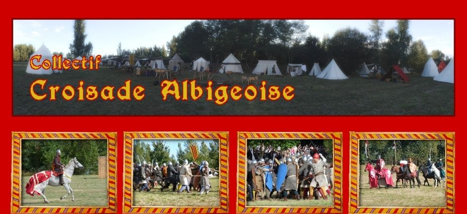 Collectif Croisade Albigeoise (forum)