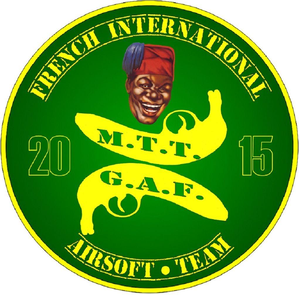 M.T.T. G.A.F.