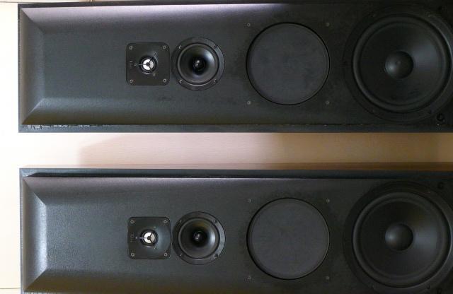 Thiel Cs 3 6 Floorstanding Loudspeaker Used Sold